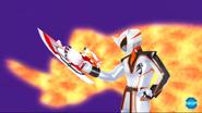 GekiChopper SuperSkill