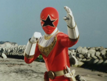 Tommy Ranger 4