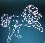 Kyuranger's Leo Constellation