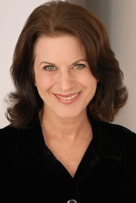 Barbara Goodson voice