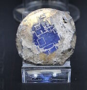 Blue Power Coin