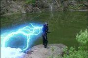 Zen-Aku's Attack