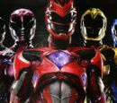 Wiki Power Rangers