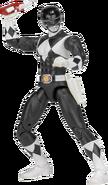 Legacy MMPR Black Ranger