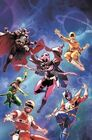 MMPR Issue 31