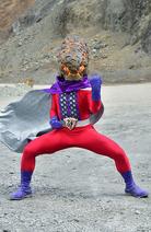 MSK-Meteorite Jamen