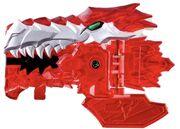 Red RyuSoul (Awakening Spark ver.)