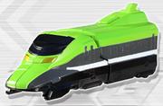 TR-Green Ressha