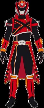 Deka Ranger