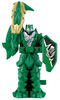 Green RyuuSoul (Knight Mode)