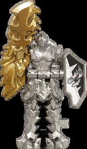KSR-TsuyoSoul (Knight Mode)
