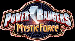 Mystic Force Logo