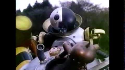 Power Rangers Zeo - Make My Monster Grow