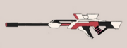 Pterodactyl Sentry Boomstick