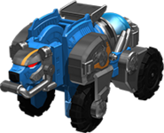 USK-Ooguma Voyager