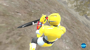 Yellow Buster Powered Custom SuperSkill 2