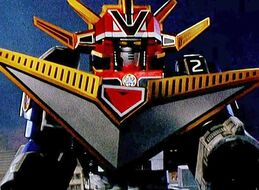 LR Omega Megazord Orion