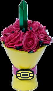 KSLVKSP-La Vie en rose