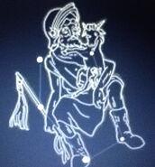 Kyuranger's Auriga Constellation