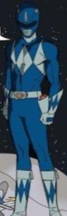 MMPR Blue Ranger (1969)