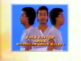 Zack Taylor (Bio-Man)