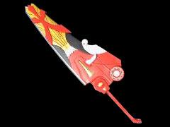 Огненный Сокрушитель