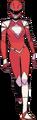 All-New Red Ranger