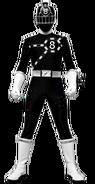 Black Train Ranger