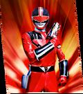 Time-force-quantum-ranger
