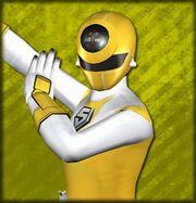 Yellow Mask (Dice-O)
