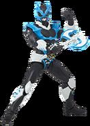 Legacy Psycho Blue