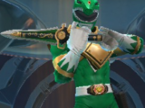 List of Tommy Oliver's appearances
