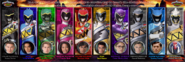 Power rangers dino super charge by andiemasterson-dbxfgmr