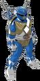 Tmnt leonardo blue ranger