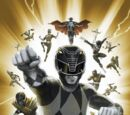 Mighty Morphin Power Rangers (Boom! Studios) Issue 30