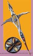 Hurri-vi-ragingarrow