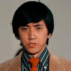 Kensaku Shiraishi