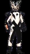Black Bat Ranger