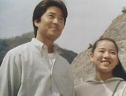Masato and Ayumi