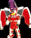 PRIS-Red-Battlizer-Armor
