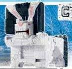 Cube Rabbit