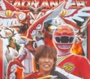 Quest 31: The Hundred-Beast Sentai, Annihilated!!