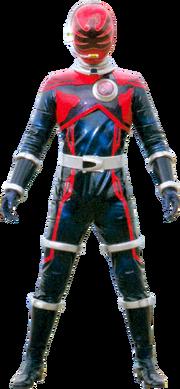 Kyu-soldier