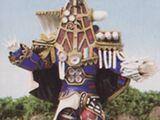 Shirubegami