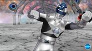 Hebitsukai Silver SuperSkill