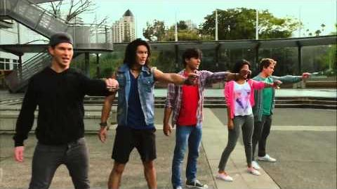 Power Rangers Dino Charge - Official Teaser (1080p HD)-0