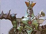 Mantis Nezilar