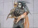 Hades Beastman Belbireji the Incubus
