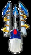Q Rex Drill Open
