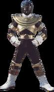 Black Zeo Ranger